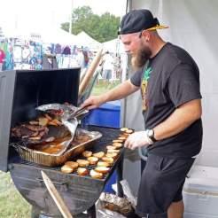 Chris Grilling @ Bubbly Fest
