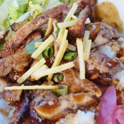 irie's Chicken Rice Bowl